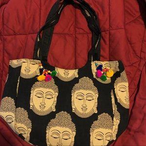 Handbags - Cloth handbag !